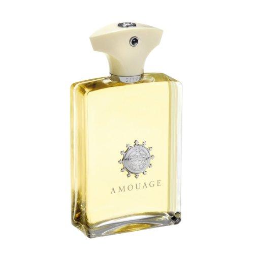 Amouage, Silver, Eau de Parfum da uomo, 50 ml