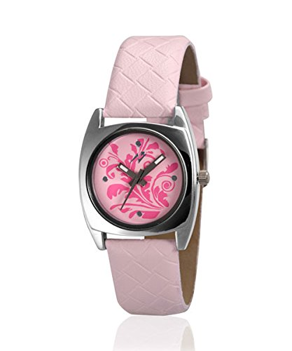 Yepme Klima Women's Watch Pink