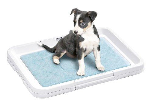 Artikelbild: Karlie Flamingo 08323 - Puppy Potty HundeWC - 49.5 x 39.5 x 4 cm