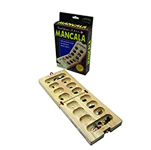 Mancala (Travel Edition)
