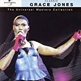 echange, troc Grace Jones - Best 1200