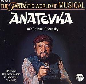 Anatevka Amazon De Musik