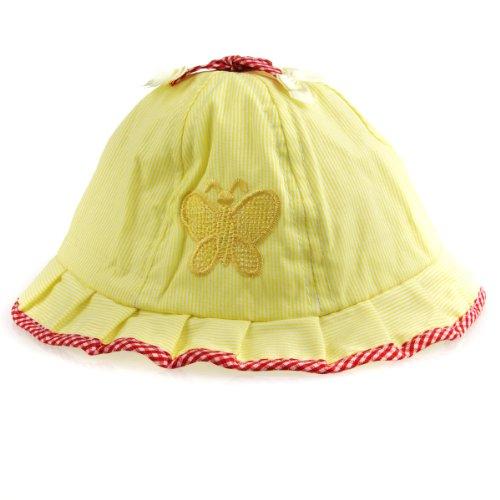 Newborn Baby Bonnets front-1060700