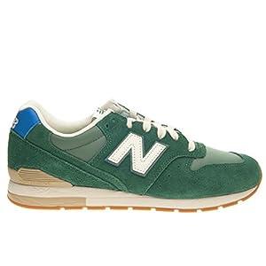 New Balance MRL996 Schuhe 9,0 forest green