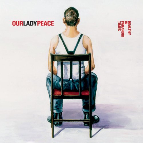 Our Lady Peace - Healthy In Paranoid Times - Zortam Music