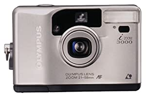 Olympus I Zoom 3000 APS Film Camera