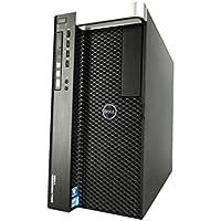 Dell Precision 5000 Series (5810) Intel Xeon Core Desktop PC