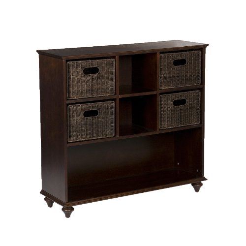 Cheap Southern Enterprises Chelmsford Country Sideboard (HE4010)