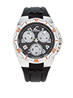 Chronotech Reloj de cuarzo Active Boy Negro 35  mm