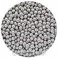 Goldas Kitchen Dragées - Silver - 4 mm