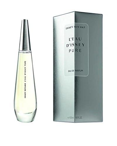 ISSEY MIYAKE Eau De Parfum Mujer L'Eau D'Issey Pure 100 ml