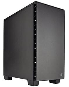Corsair Carbide 400Q ミドルタワー型PCケース 静音タイプ CS6415 CC-9011082-WW