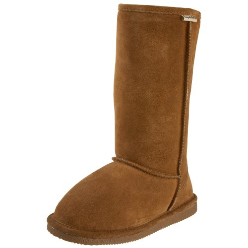 "BEARPAW Women's Eva 12"" Shearling Boot"