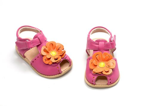 Livie Luca Bloom Girls Sandal