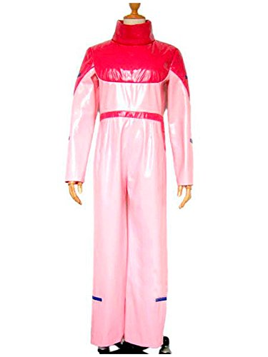 [Japan Cosplay] Mobile Suit GUNDAM SEED Z.A.F.T. Lacus Clyne Pilot Suits