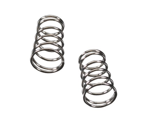 Team Associated 4643 12R5 Side Spring, Silver, 5.00-Pound