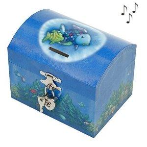 Trousselier - Caja de música para bebé (The Sales Partnership T83066) [Importado] por The Sales Partnership - BebeHogar.com