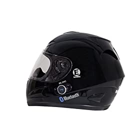 O'Neal Element Fastrack Full-Face Solid Motorcycle Helmet