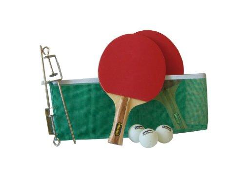 Imagen principal de Idena 7423507  - Raquetas de tenis de mesa Champset 2, AC, Accesorios [importado de Alemania]