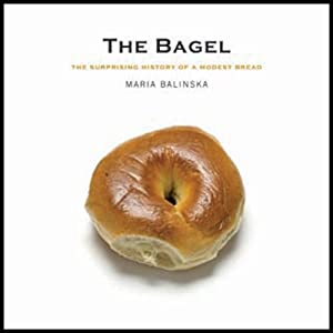The Bagel Hörbuch