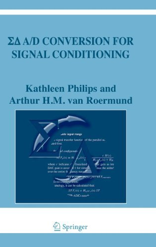 sigma-delta-a-d-conversion-for-signal-conditioning-874-the-springer-international-series-in-engineer
