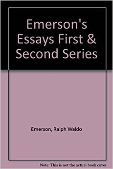 Essays: Second Series (1844)