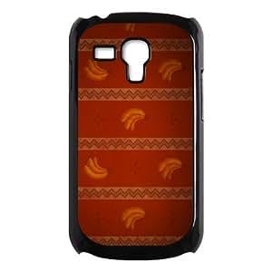 Amazon.com: Fruits Food Banana Samsung Galaxy S3 Mini (GT-I8190) Case