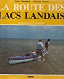 img - for La route des lacs landais book / textbook / text book