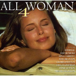 Amazon Com All Woman 4 Toni Braxton Dina Carroll Joan