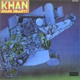 Space Shanty - Khan