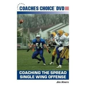 Coaching The Spread Single Wing Offense movie