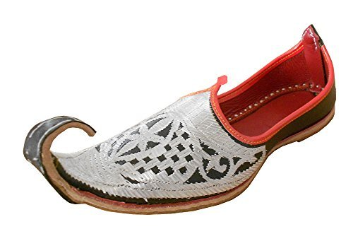 Mens Wedding Shoes.Kalra Creations Men S Traditional Handmade Leather Indian Wedding Shoes