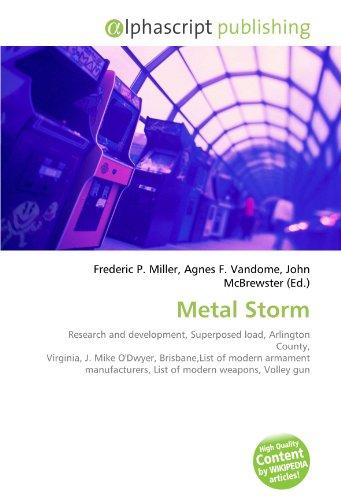 metal-storm