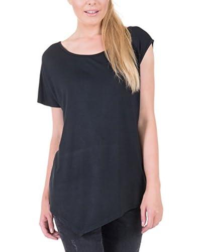 Big Star T-Shirt Flatina_Ts_Ss grau