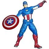Marvel The Avengers Ultra Strike Captain America