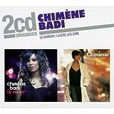 2 CD Originaux : le Miroir / Laisse les Dire