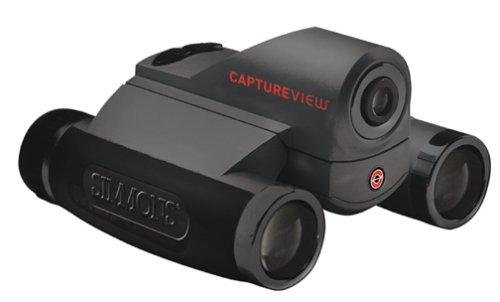 Simmons Captureview Cv-1 8X22 Vga Binoculars