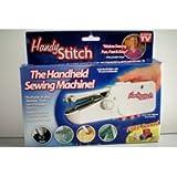 As Seen On Tv Handy Stitch Handheld Sewing Machine