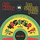 The Best of the Upsetter Years 1970-1971 (Bob Marley vs. Lee Scratch Perry)