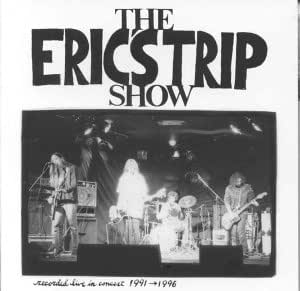 The Eric's Trip Show
