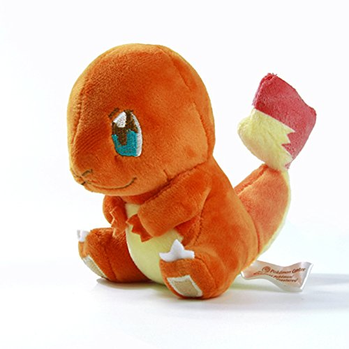 New-Pokemon-Charmander-45-Cute-Soft-PLush-Toys-Doll