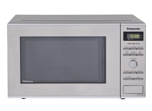 Brand New Panasonic Home Appliances - .8 Cu Ft