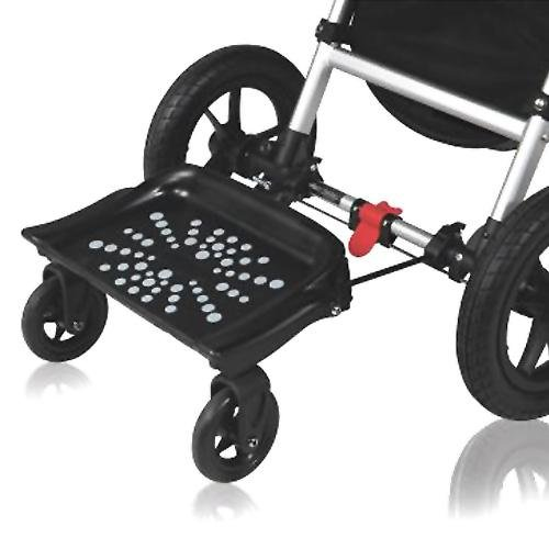 Solar Cells Diy Baby Jogger Glider Board For City Summit