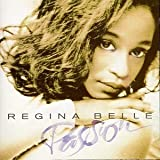 BELLE, REGINA - Passion Sampler (if I Could/passion/do You Wanna Get Serious?/quiet Time/a Whole New World)