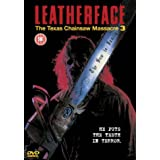 "Leatherface - Texas Chainsaw Massacre 3  [UK Import]von ""Jeff Burr"""
