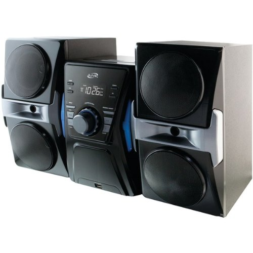 Brand New Ilive Home Music System