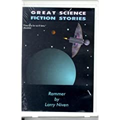 Rammer (Great Science Fiction Stories)
