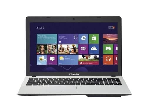PC Portable Asus Polyvalence F552MJ-SX064H 15.6``