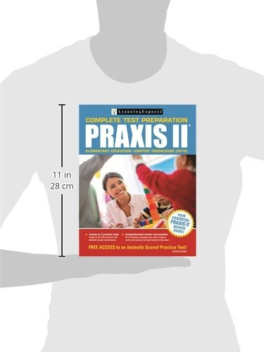 the best teachers u0026 39  test preparation for the praxis ii