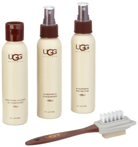 ugg-australia-kit-510-con-spray-protector-para-zapatos